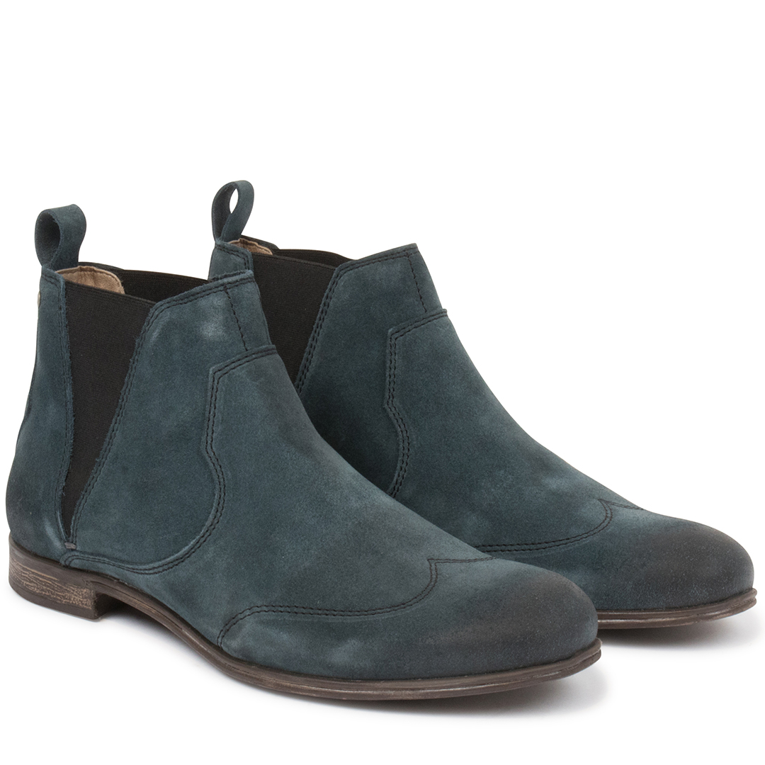 Humble-suede-chelsea-boot-petrol-pair