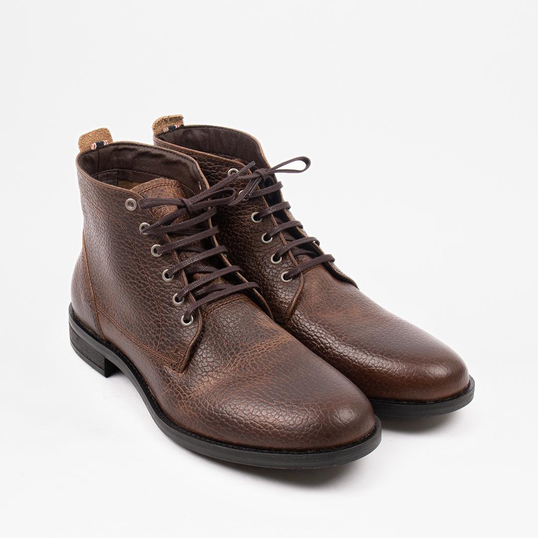 Style: Repose Brown